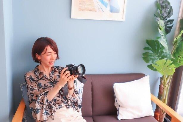 Ayumiプロフィール写真 - コピー
