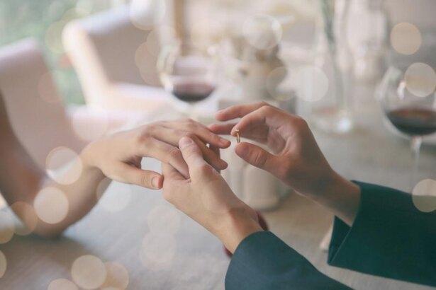 オーネットが「コロナ禍のプロポーズ調査」の結果を発表