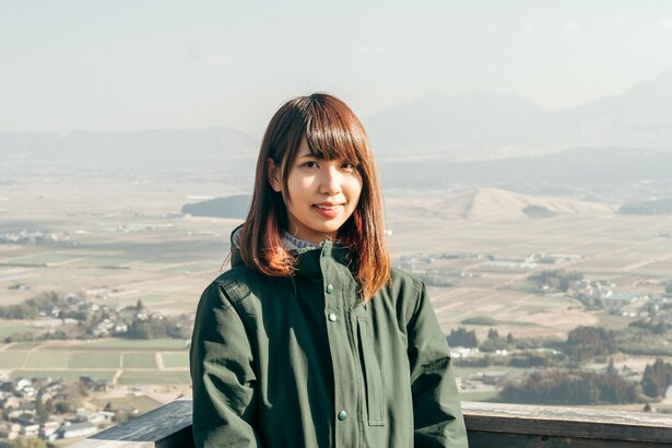 【山梨県・静岡県・神奈川県/プロフィール写真撮影】マッチングアプリで「好印象」を与える写真