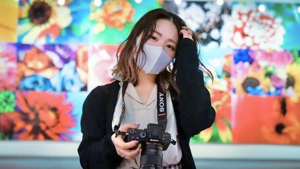 【愛知県名古屋市/プロフィール写真撮影】いいねを増やす、あなただけのオーダーメイド写真を